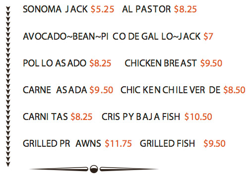 qsd.menu